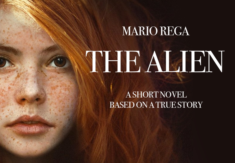 Mario Rega The Alien