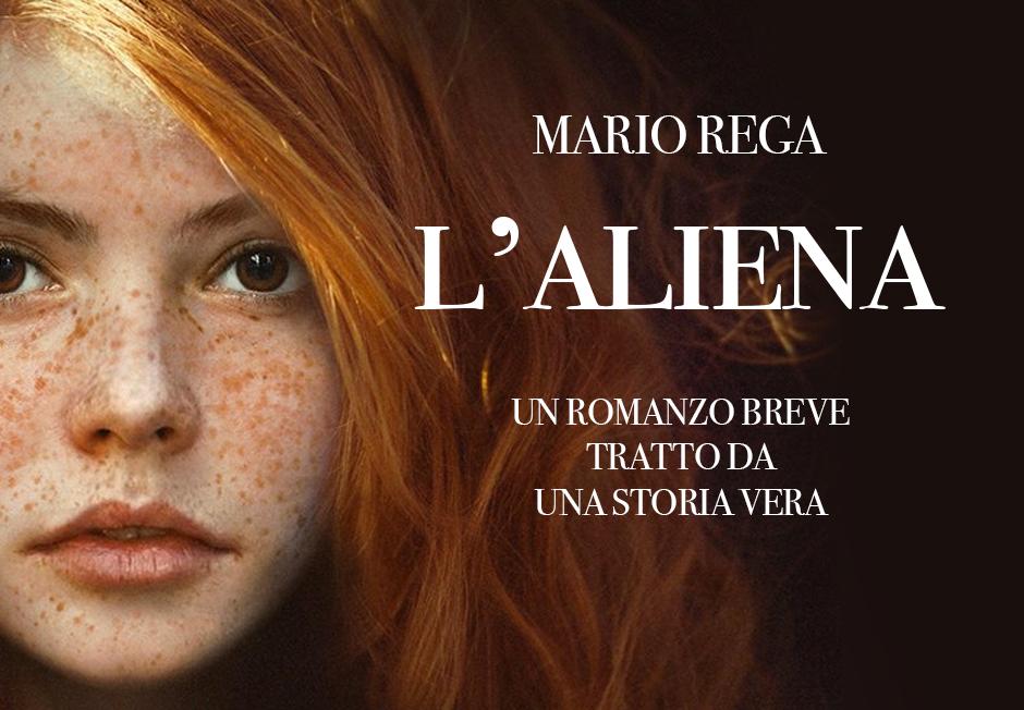 Mario Rega L'Aliena